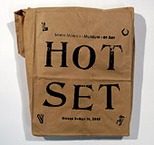 George Herms: Hot Set